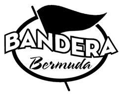 BANDERA BERMUDA