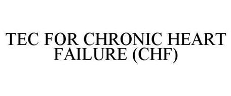 TEC FOR CHRONIC HEART FAILURE (CHF)