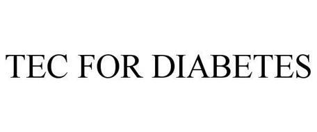 TEC FOR DIABETES