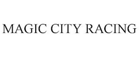MAGIC CITY RACING