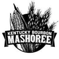 KENTUCKY BOURBON MASHOREE
