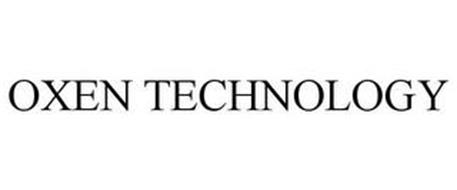 OXEN TECHNOLOGY