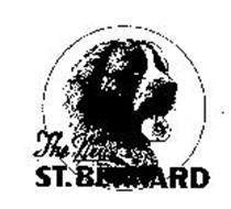 THE NEW ST. BERNARD