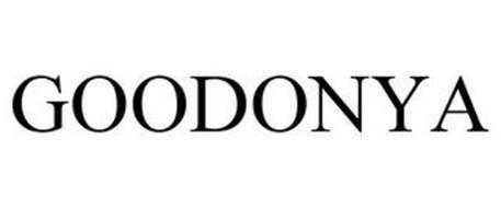 GOODONYA