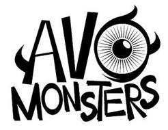 AVO MONSTERS