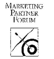 MARKETING PARTNER FORUM
