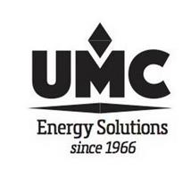 UMC ENERGY SOLUTIONS SINCE 1966