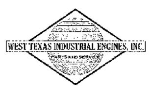 WEST TEXAS INDUSTRIAL ENGINES, INC.