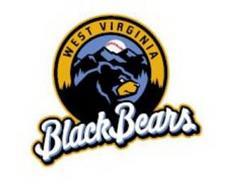 WEST VIRGINIA BLACK BEARS