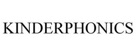 KINDERPHONICS