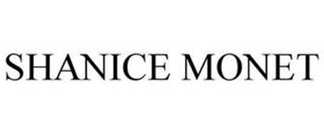 SHANICE MONET