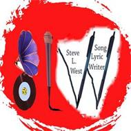 SLW STEVE L. WEST SONG LYRIC WRITER