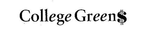 COLLEGE GREENS