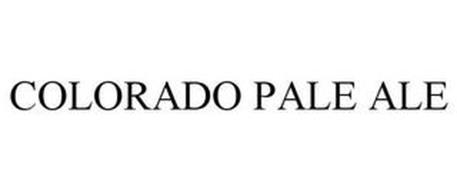 COLORADO PALE ALE