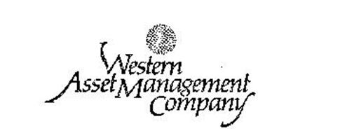 WESTERN ASSET MANAGEMENT COMPANY