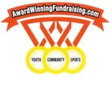 AWARDWINNINGFUNDRAISING.COM YOUTH COMMUNITY SPORTS