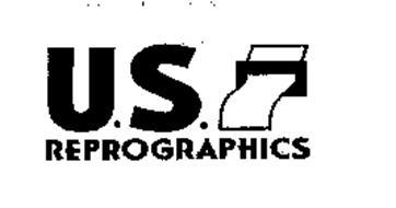 U.S. REPROGRAPHICS