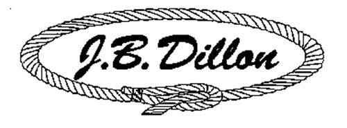 J.B. DILLON