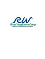 RW RIVER WAY RANCH CAMP MEMORIES AND FRIENDSHIPS TO LAST A LIFETIME