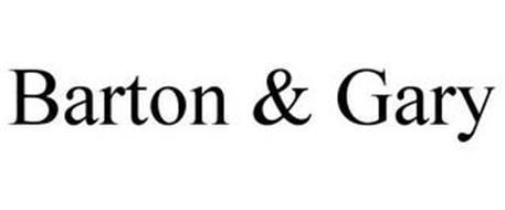 BARTON & GARY