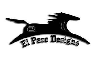 EL PASO DESIGNS