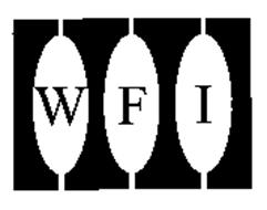 wfi trademark of western funding incorporated serial
