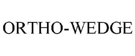 ORTHO-WEDGE