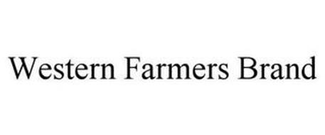 WESTERN FARMERS BRAND