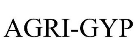 AGRI-GYP