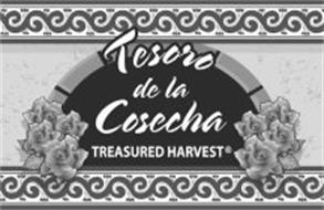 TESORO DE LA COSECHA TREASURED HARVEST