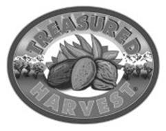 TREASURED HARVEST