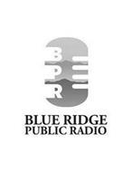BPR BLUE RIDGE PUBLIC RADIO