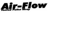 AIR-FLOW VENTED PALLET WRAP