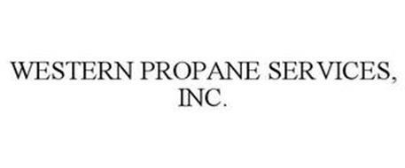 WESTERN PROPANE SERVICES, INC.