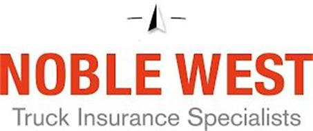 NOBLE WEST TRUCK INSURANCE SPECIALISTS