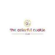 XXXXXX CC THE COLORFUL COOKIE CLUB