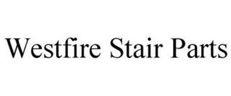Superieur WESTFIRE STAIR PARTS