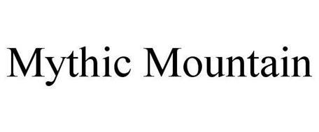 MYTHIC MOUNTAIN