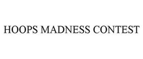 HOOPS MADNESS CONTEST
