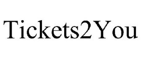 TICKETS2YOU