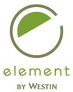 E ELEMENT BY WESTIN