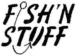 FISH'N STUFF