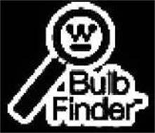 W BULB FINDER