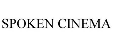 SPOKEN CINEMA