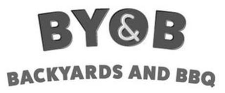 BY&B BACKYARDS AND BBQ