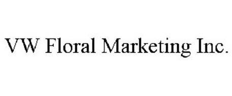 VW FLORAL MARKETING INC.