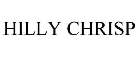 HILLY CHRISP