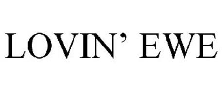 LOVIN' EWE