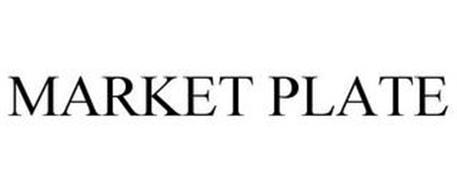 MARKET PLATE