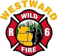 WESTWARD WILD FIRE R 6